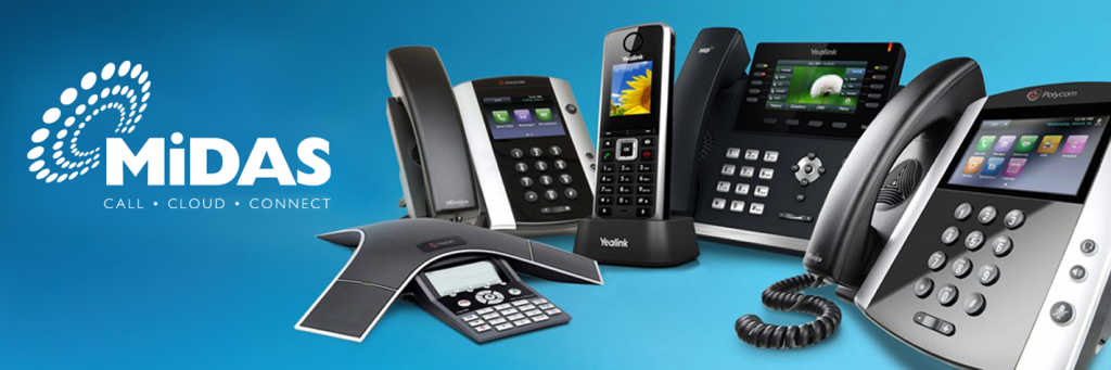 Fixed Telephony Solutions and Business Phone Lines
